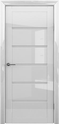 Двери из экошпона Фрегат Мегаполис в Красноярске купить недорого | Двери Макс